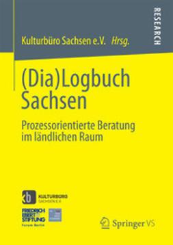 - (Dia)Logbuch Sachsen, ebook