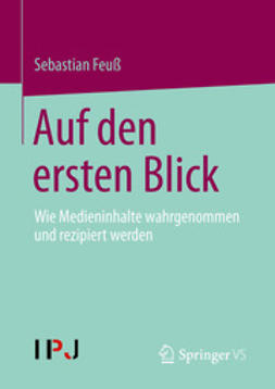Feuß, Sebastian - Auf den ersten Blick, ebook