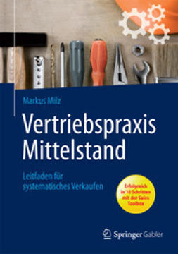 Milz, Markus - Vertriebspraxis Mittelstand, ebook