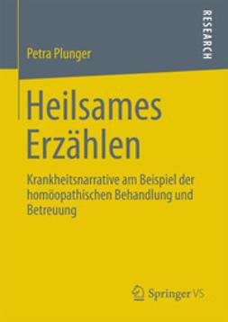 Plunger, Petra - Heilsames Erzählen, ebook