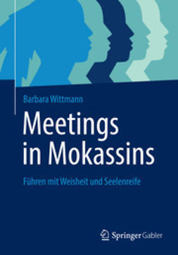 Wittmann, Barbara - Meetings in Mokassins, e-kirja