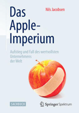 Jacobsen, Nils - Das Apple-Imperium, ebook