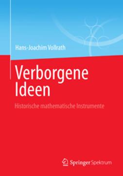 Vollrath, Hans-Joachim - Verborgene Ideen, ebook