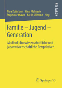 Kottmann, Nora - Familie – Jugend – Generation, ebook