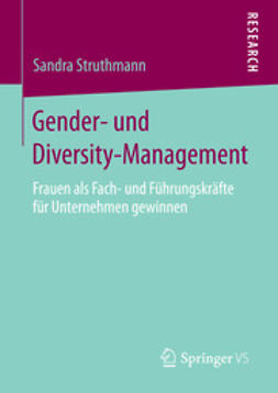 Struthmann, Sandra - Gender- und Diversity-Management, ebook