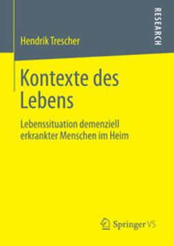 Trescher, Hendrik - Kontexte des Lebens, ebook