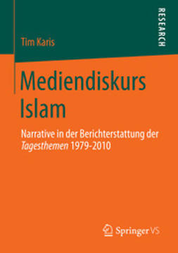 Karis, Tim - Mediendiskurs Islam, ebook