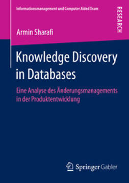 Sharafi, Armin - Knowledge Discovery in Databases, ebook
