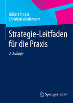 Probst, Gilbert - Strategie-Leitfaden für die Praxis, ebook