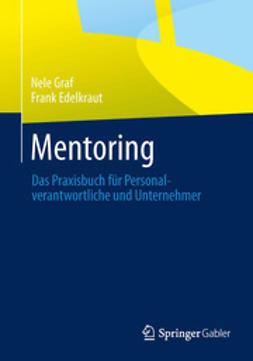 Graf, Nele - Mentoring, ebook