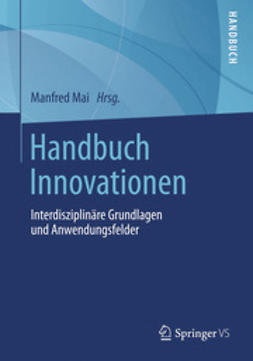 Mai, Manfred - Handbuch Innovationen, ebook