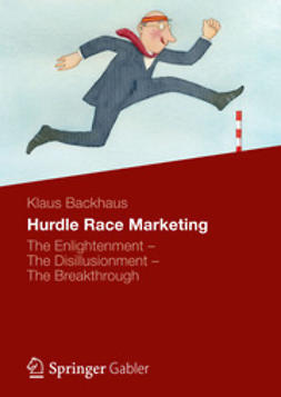 Backhaus, Klaus - Hurdle Race Marketing, ebook