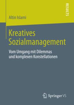 Islami, Altin - Kreatives Sozialmanagement, ebook
