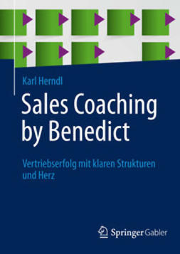 Herndl, Karl - Sales Coaching by Benedict, e-bok