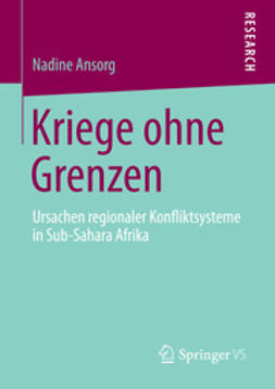 Ansorg, Nadine - Kriege ohne Grenzen, ebook