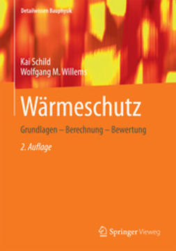 Schild, Kai - Wärmeschutz, ebook
