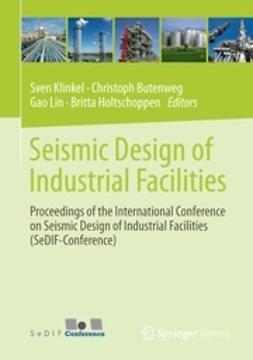 Klinkel, Sven - Seismic Design of Industrial Facilities, ebook