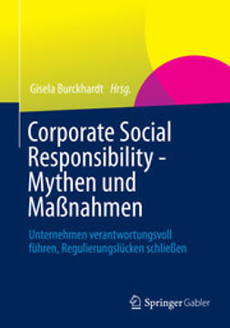 Corporate Social Responsibility - Mythen und Maßnahmen