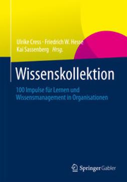 Cress, Ulrike - Wissenskollektion, ebook