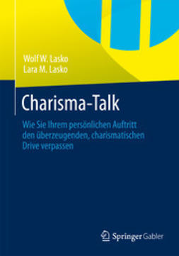Lasko, Wolf W. - Charisma-Talk, ebook