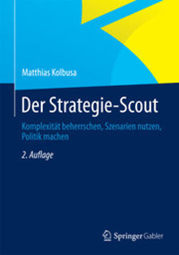 Kolbusa, Matthias - Der Strategie-Scout, ebook