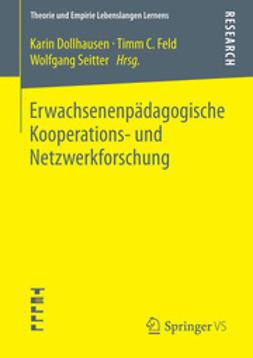 Karin, Dollhausen - Erwachsenenpädagogische Kooperations- und Netzwerkforschung, ebook