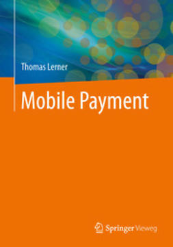 Lerner, Thomas - Mobile Payment, ebook