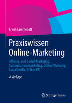 Lammenett, Erwin - Praxiswissen Online-Marketing, e-bok