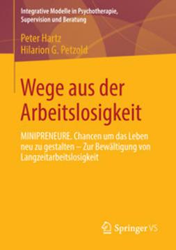Hartz, Peter - Wege aus der Arbeitslosigkeit, ebook