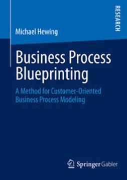 Business Process Blueprinting