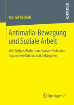 Michels, Marcel - Antimafia-Bewegung und Soziale Arbeit, ebook