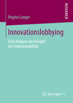Langer, Regina - Innovationslobbying, ebook