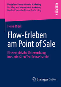 Riedl, Heike - Flow-Erleben am Point of Sale, ebook