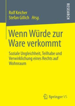 Keicher, Rolf - Wenn Würde zur Ware verkommt, ebook