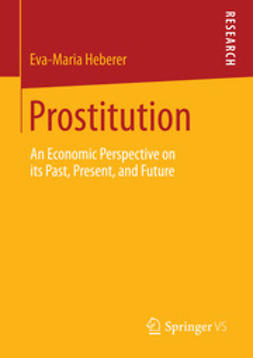 Heberer, Eva-Maria - Prostitution, ebook