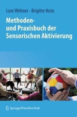 Wehner, Lore - Methoden- und Praxisbuch der Sensorischen Aktivierung, ebook