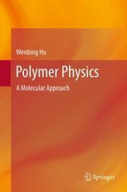 Hu, Wenbing - Polymer Physics, ebook