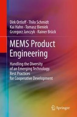 Ortloff, Dirk - MEMS Product Engineering, ebook