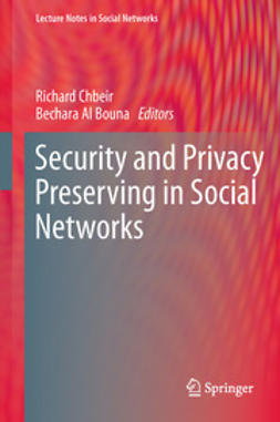 Chbeir, Richard - Security and Privacy Preserving in Social Networks, e-kirja