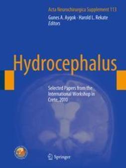 Aygok, Gunes A. - Hydrocephalus, ebook