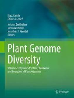 Greilhuber, Johann - Plant Genome Diversity Volume 2, ebook