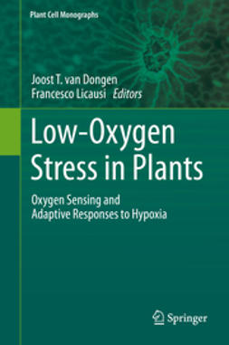 Dongen, Joost T. van - Low-Oxygen Stress in Plants, ebook