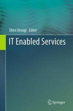 Uesugi, Shiro - IT Enabled Services, ebook