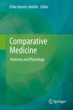Jensen-Jarolim, Erika - Comparative Medicine, ebook