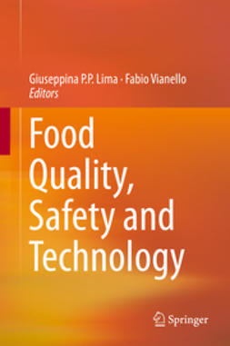 Lima, Giuseppina P. P. - Food Quality, Safety and Technology, ebook
