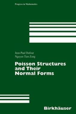 Bass, H. - Poisson Structures and Their Normal Forms, ebook