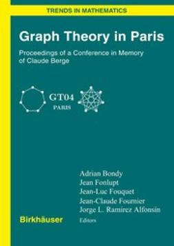 Alfonsín, Jorge L. Ramírez - Graph Theory in Paris, ebook