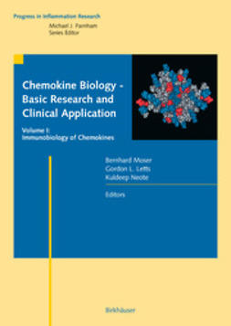 Letts, Gordon L. - Chemokine Biology — Basic Research and Clinical Application, ebook