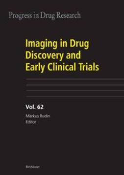 Herrling, Paul L. - Imaging in Drug Discovery and Early Clinical Trials, e-bok