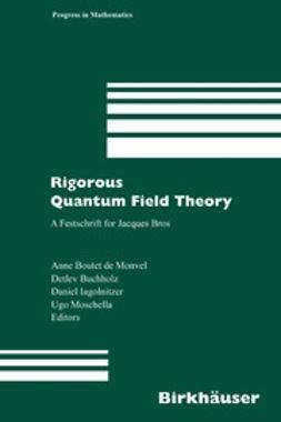 Rigorous Quantum Field Theory